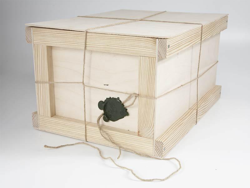 Изготовление почтовых ящиков из фанеры