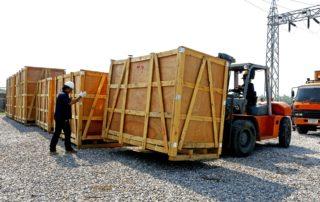 Куплю деревянный контейнер в Уфе - ООО Промтара