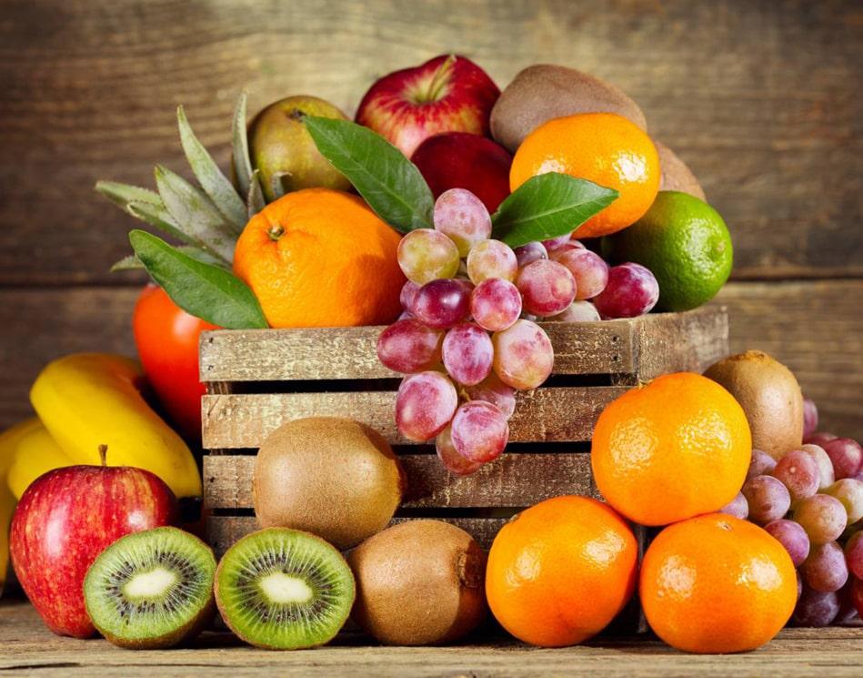 Ящики деревянные под фрукты и овощи - ООО Промтара
