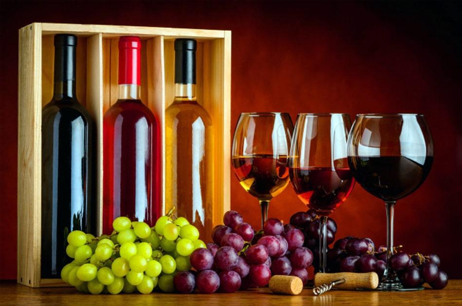 Ящики для винной продукции - ООО Промтара