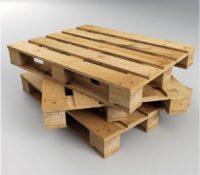 Изготовление типовых и нестандартных деревянных поддонов в Уфе