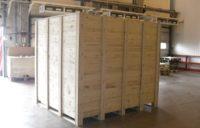 Ящики для транспортировки грузов ООО «Промтара»