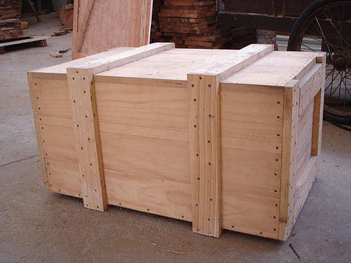 Ящики для транспортировки грузов